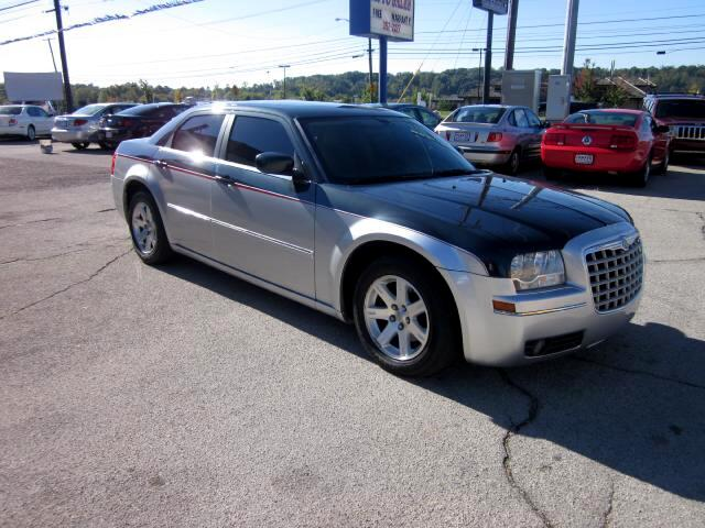 2006 Chrysler 300 THE HOME OF THE 299 TOTAL DOWN PAYMENT Visit Parker Auto Sales online at wwwpar