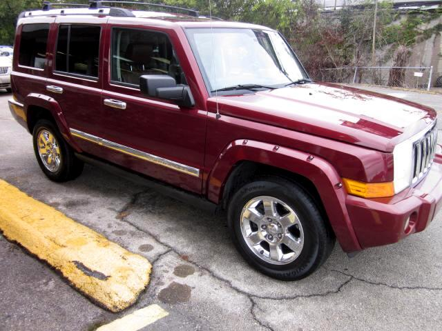 2006 Jeep Commander THE HOME OF THE 299 TOTAL DOWN PAYMENT Visit Parker Auto Sales online at wwwpa