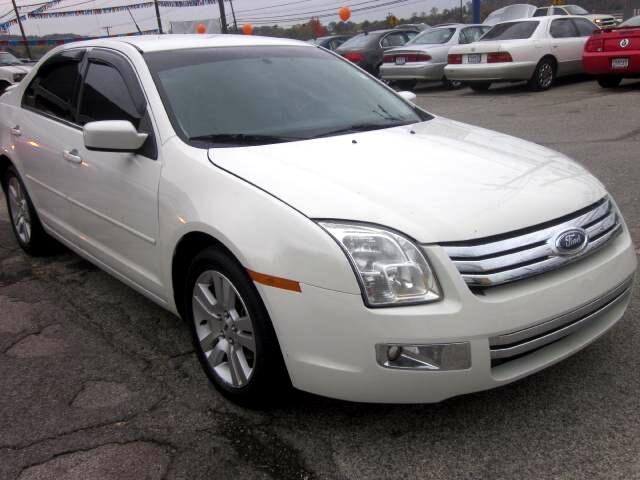 2008 Ford Fusion THE HOME OF THE 299 TOTAL DOWN PAYMENT Visit Parker Auto Sales online at wwwparke