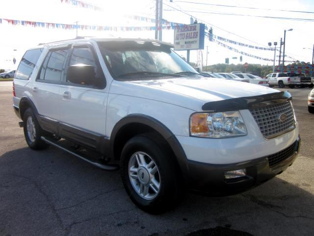 2004 Ford Expedition THE HOME OF THE 299 TOTAL DOWN PAYMENT Visit Parker Auto Sales online at wwwp