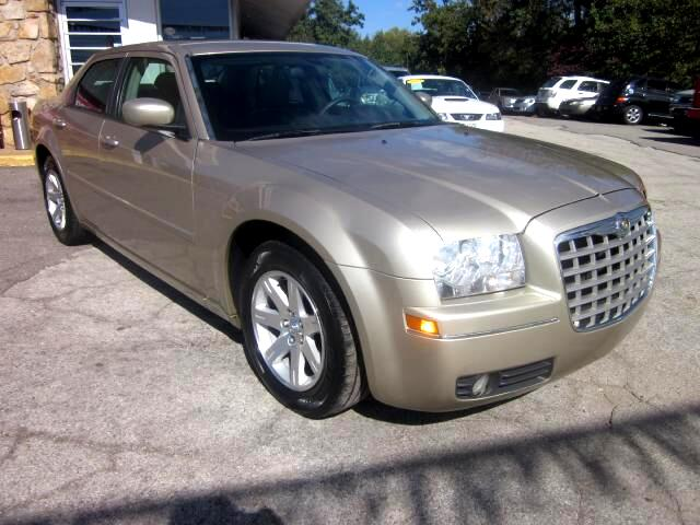 2006 Chrysler 300 THE HOME OF THE 299 TOTAL DOWN PAYMENT Visit Parker Auto Sales online at wwwpark