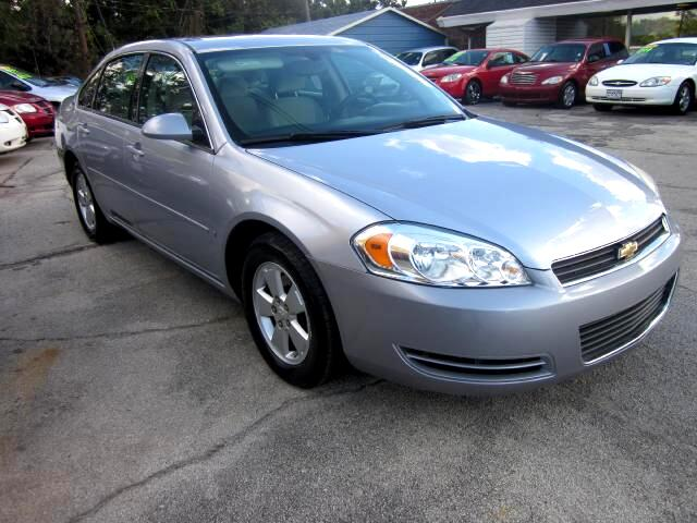 2006 Chevrolet Impala THE HOME OF THE 299 TOTAL DOWN PAYMENT Visit Parker Auto Sales online at www