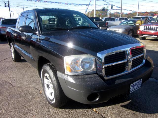 2005 Dodge Dakota THE HOME OF THE 299 TOTAL DOWN PAYMENT Visit Parker Auto Sales online at wwwpark
