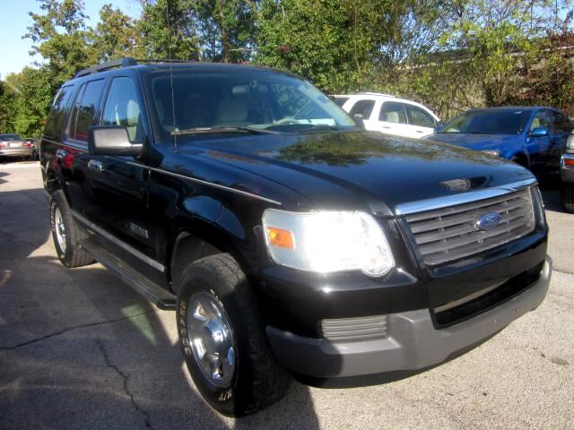 2006 Ford Explorer THE HOME OF THE 299 TOTAL DOWN PAYMENT Visit Parker Auto Sales online at wwwpar