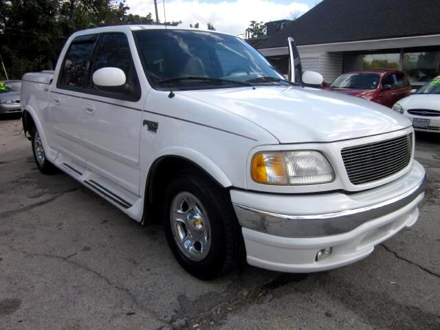 2001 Ford F-150 THE HOME OF THE 299 TOTAL DOWN PAYMENT Visit Parker Auto Sales online at wwwparker