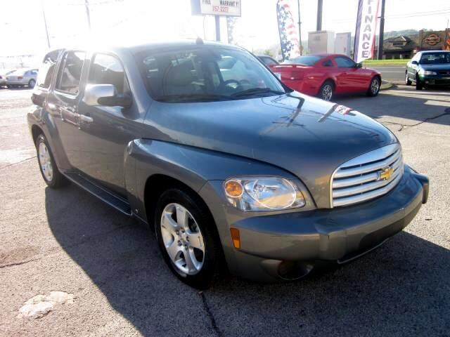 2007 Chevrolet HHR THE HOME OF THE 299 TOTAL DOWN PAYMENT Visit Parker Auto Sales online at wwwpar