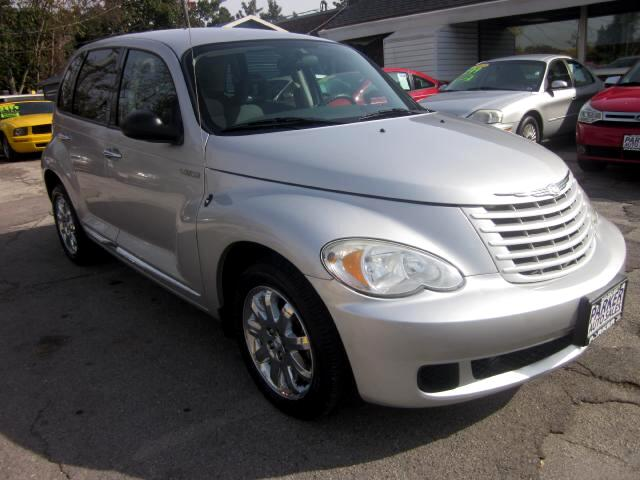 2008 Chrysler PT Cruiser THE HOME OF THE 299 TOTAL DOWN PAYMENT Visit Parker Auto Sales online at w