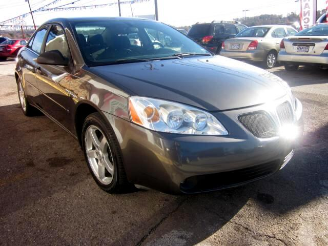 2007 Pontiac G6 THE HOME OF THE 299 TOTAL DOWN PAYMENT Visit Parker Auto Sales online at wwwparker