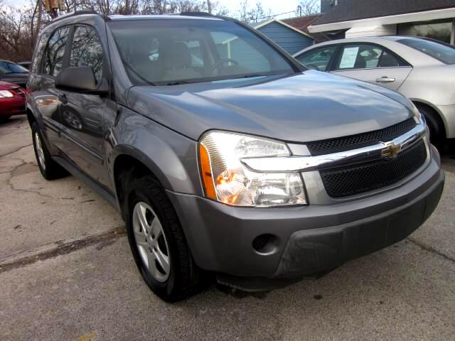 2006 Chevrolet Equinox THE HOME OF THE 299 TOTAL DOWN PAYMENT Visit Parker Auto Sales online at www