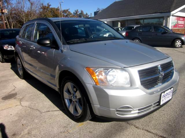 2010 Dodge Caliber THE HOME OF THE 299 TOTAL DOWN PAYMENT Visit Parker Auto Sales online at wwwpar
