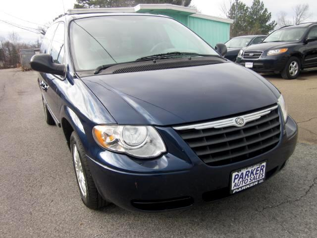 2005 Chrysler Town  Country THE HOME OF THE 299 TOTAL DOWN PAYMENT Visit Parker Auto Sales online