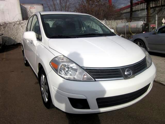 2007 Nissan Versa THE HOME OF THE 299 TOTAL DOWN PAYMENT Visit Parker Auto Sales online at wwwpark