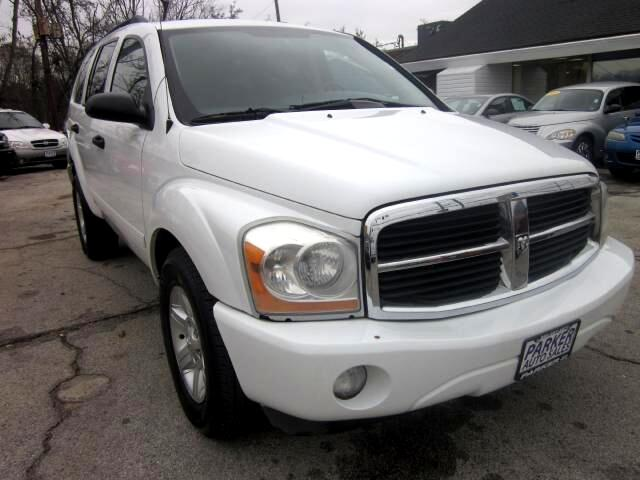 2004 Dodge Durango THE HOME OF THE 299 TOTAL DOWN PAYMENT Visit Parker Auto Sales online at wwwpa