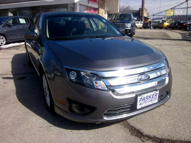2012 Ford Fusion THE HOME OF THE 299 TOTAL DOWN PAYMENT Visit Parker Auto Sales online at wwwpark