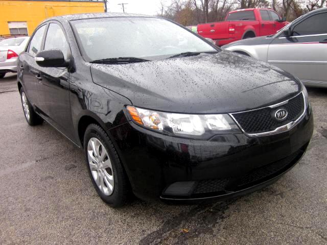 2010 Kia Forte THE HOME OF THE 299 TOTAL DOWN PAYMENT Visit Parker Auto Sales online at wwwparkera