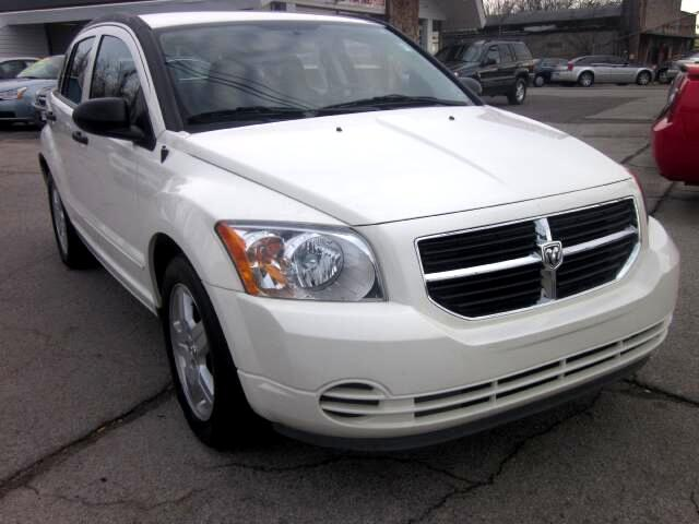 2008 Dodge Caliber THE HOME OF THE 299 TOTAL DOWN PAYMENT Visit Parker Auto Sales online at wwwpar