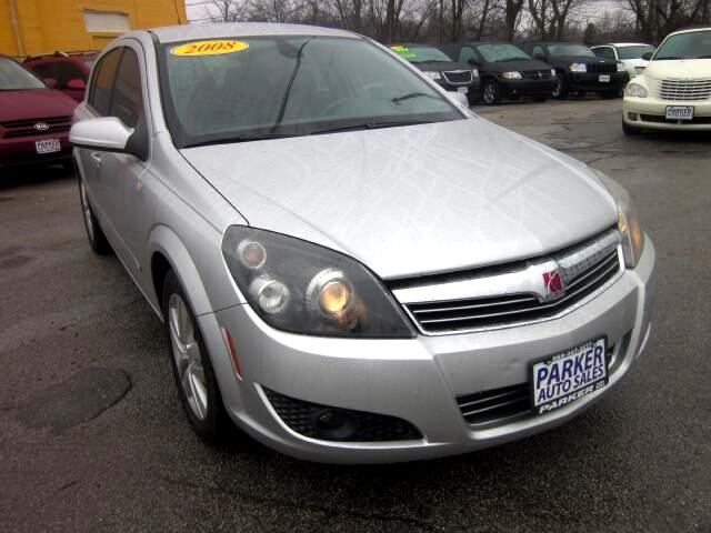 2008 Saturn Astra THE HOME OF THE 299 TOTAL DOWN PAYMENT Visit Parker Auto Sales online at wwwpar