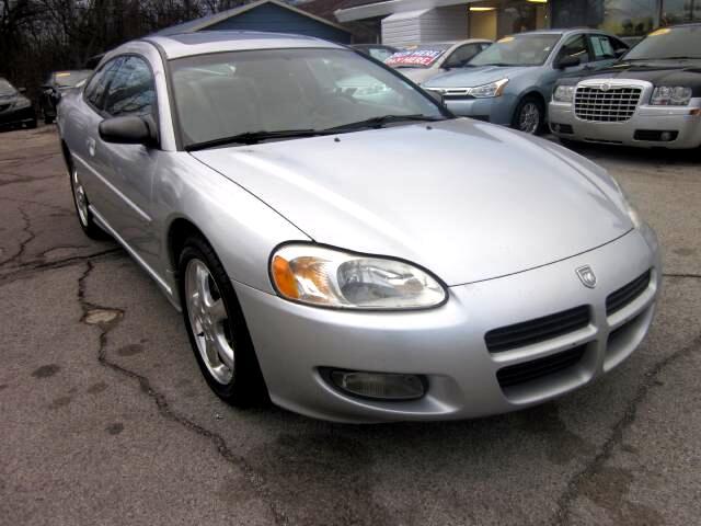 2002 Dodge Stratus THE HOME OF THE 299 TOTAL DOWN PAYMENT Visit Parker Auto Sales online at wwwpar