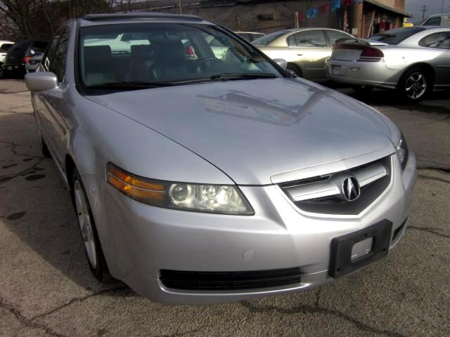2004 Acura TL THE HOME OF THE 299 TOTAL DOWN PAYMENT Visit Parker Auto Sales online at wwwparkerau