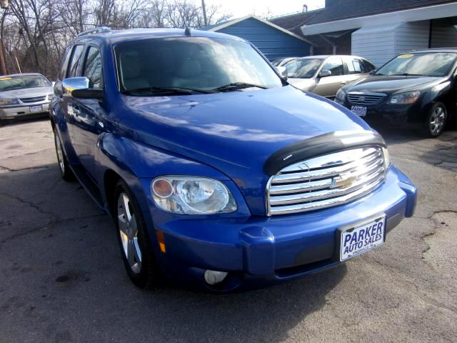 2006 Chevrolet HHR THE HOME OF THE 299 TOTAL DOWN PAYMENT Visit Parker Auto Sales online at wwwpa