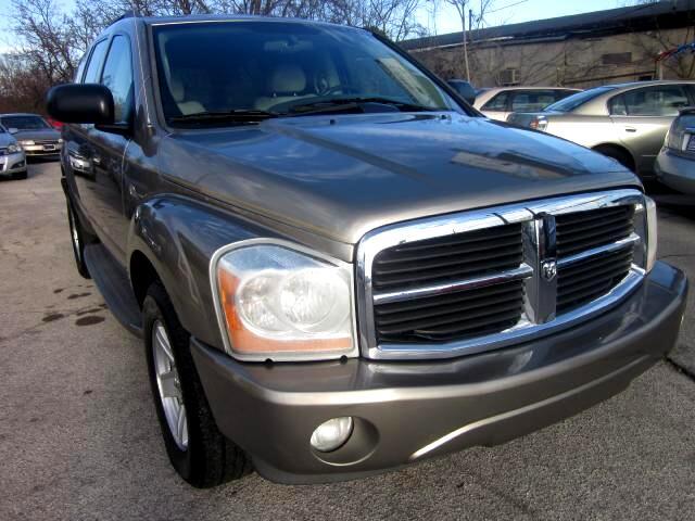 2005 Dodge Durango THE HOME OF THE 299 TOTAL DOWN PAYMENT Visit Parker Auto Sales online at wwwpar