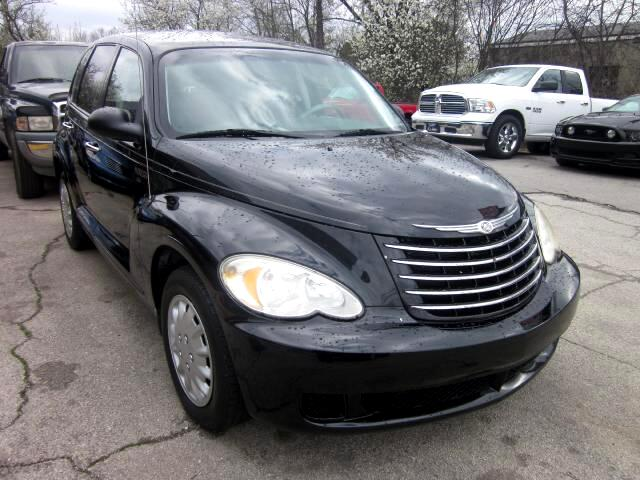 2006 Chrysler PT Cruiser THE HOME OF THE 299 TOTAL DOWN PAYMENT Visit Parker Auto Sales online at