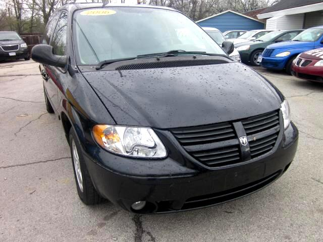 2006 Dodge Grand Caravan THE HOME OF THE 299 TOTAL DOWN PAYMENT Visit Parker Auto Sales online at