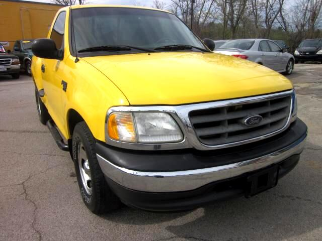 2003 Ford F-150 THE HOME OF THE 299 TOTAL DOWN PAYMENT Visit Parker Auto Sales online at wwwparke