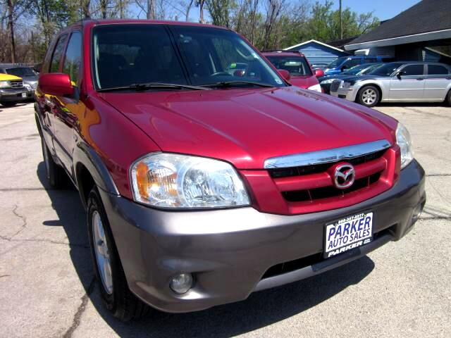 2006 Mazda Tribute THE HOME OF THE 299 TOTAL DOWN PAYMENT Visit Parker Auto Sales online at wwwpa
