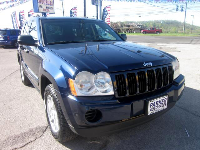 2005 Jeep Grand Cherokee THE HOME OF THE 299 TOTAL DOWN PAYMENT Visit Parker Auto Sales online at