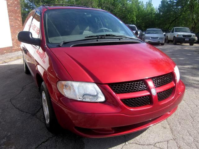 2003 Dodge Grand Caravan THE HOME OF THE 299 TOTAL DOWN PAYMENT Visit Parker Auto Sales online at