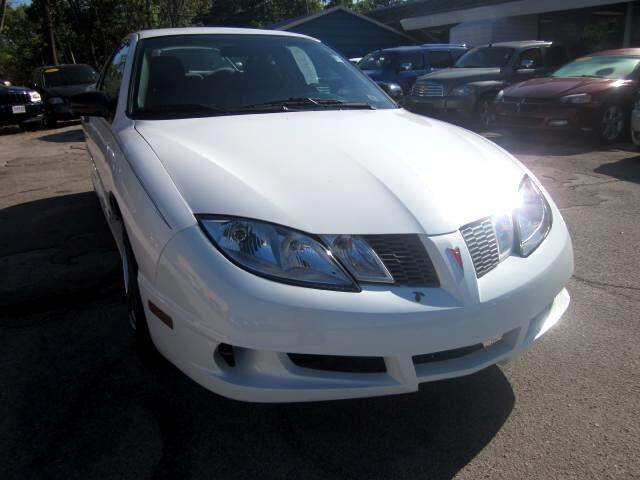 2005 Pontiac Sunfire THE HOME OF THE 299 TOTAL DOWN PAYMENT Visit Parker Auto Sales online at www