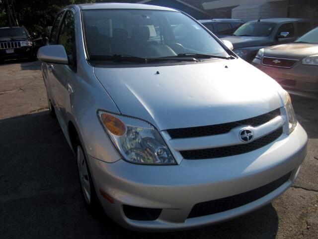 2006 Scion xA THE HOME OF THE 299 TOTAL DOWN PAYMENT Visit Parker Auto Sales online at wwwparkera