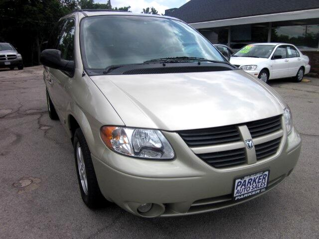 2002 Dodge Grand Caravan THE HOME OF THE 299 TOTAL DOWN PAYMENT Visit Parker Auto Sales online at