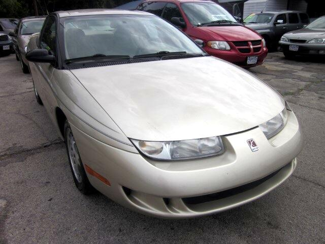 1997 Saturn SC THE HOME OF THE 299 TOTAL DOWN PAYMENT Visit Parker Auto Sales online at wwwparker