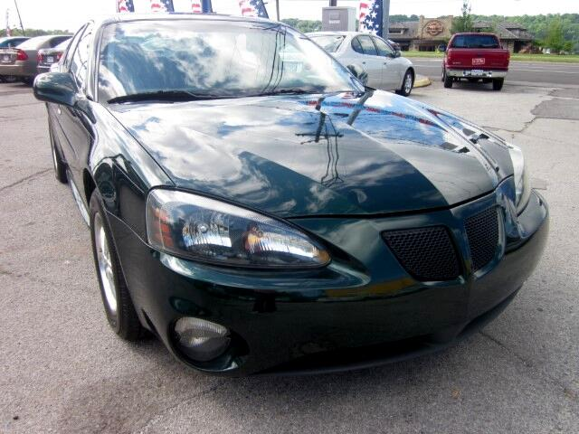 2004 Pontiac Grand Prix THE HOME OF THE 299 TOTAL DOWN PAYMENT Visit Parker Auto Sales online at w