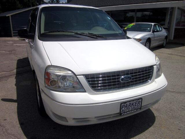 2004 Ford Freestar THE HOME OF THE 299 TOTAL DOWN PAYMENT Visit Parker Auto Sales online at wwwpa