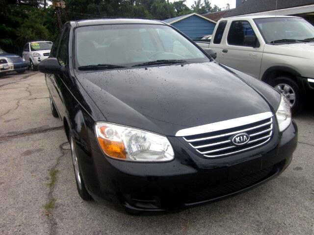 2007 Kia Spectra THE HOME OF THE 299 TOTAL DOWN PAYMENT Visit Parker Auto Sales online at wwwpark