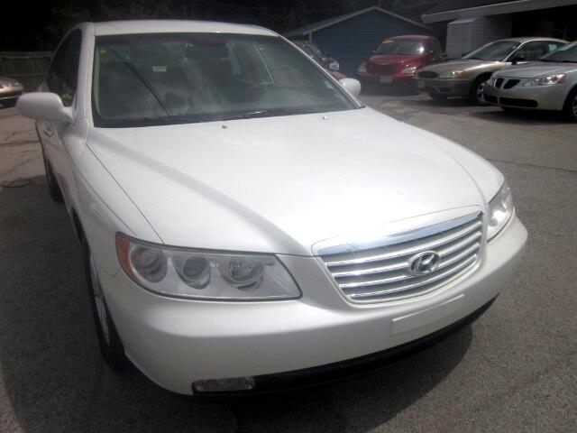 2007 Hyundai Azera THE HOME OF THE 299 TOTAL DOWN PAYMENT Visit Parker Auto Sales online at wwwpa