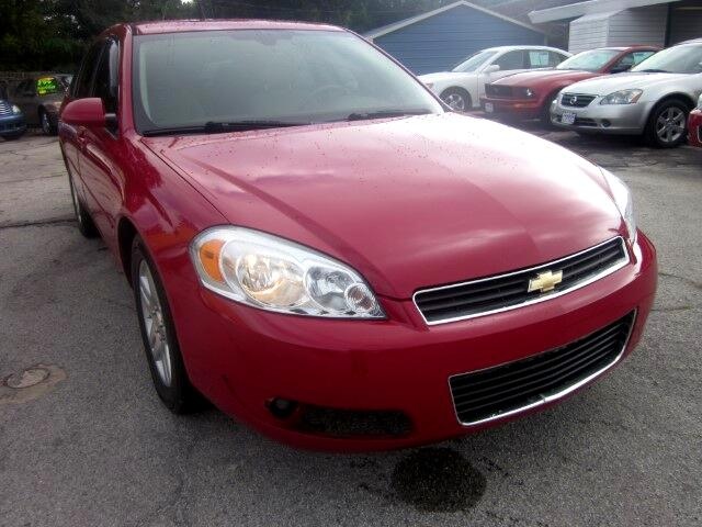 2007 Chevrolet Impala THE HOME OF THE 299 TOTAL DOWN PAYMENT Visit Parker Auto Sales online at www