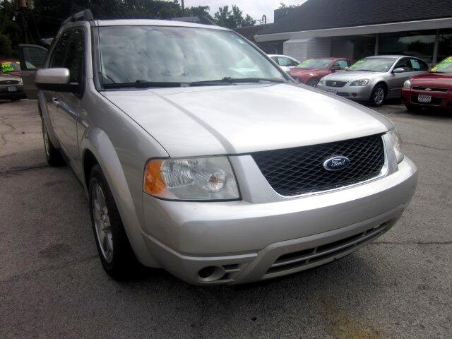 2006 Ford Freestyle THE HOME OF THE 299 TOTAL DOWN PAYMENT Visit Parker Auto Sales online at wwwp