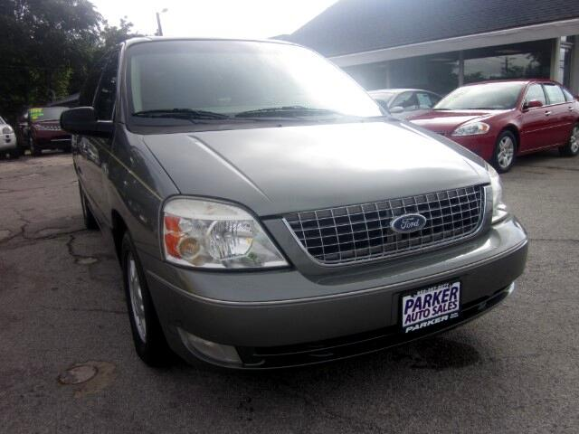 2005 Ford Freestar THE HOME OF THE 299 TOTAL DOWN PAYMENT Visit Parker Auto Sales online at wwwpa