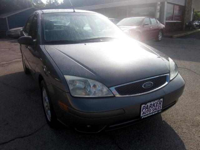 2007 Ford Focus THE HOME OF THE 299 TOTAL DOWN PAYMENT Visit Parker Auto Sales online at wwwparke