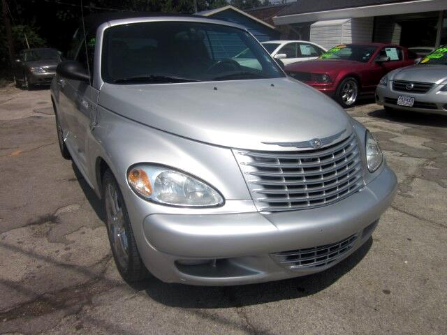 2005 Chrysler PT Cruiser THE HOME OF THE 299 TOTAL DOWN PAYMENT Visit Parker Auto Sales online at