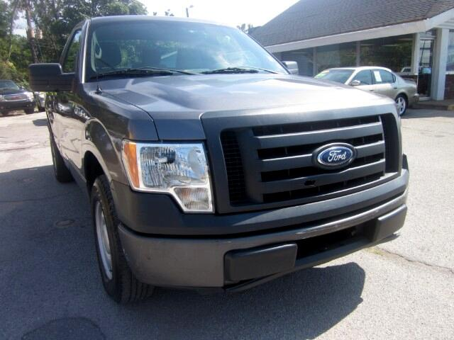 2011 Ford F-150 THE HOME OF THE 299 TOTAL DOWN PAYMENT Visit Parker Auto Sales online at wwwparke