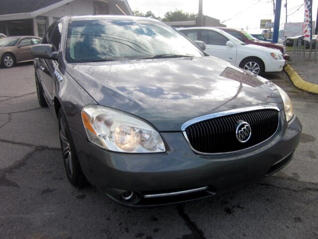 2006 Buick Lucerne THE HOME OF THE 299 TOTAL DOWN PAYMENT Visit Parker Auto Sales online at wwwpa