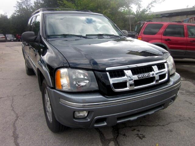 2005 Isuzu Ascender THE HOME OF THE 299 TOTAL DOWN PAYMENT Visit Parker Auto Sales online at wwwp