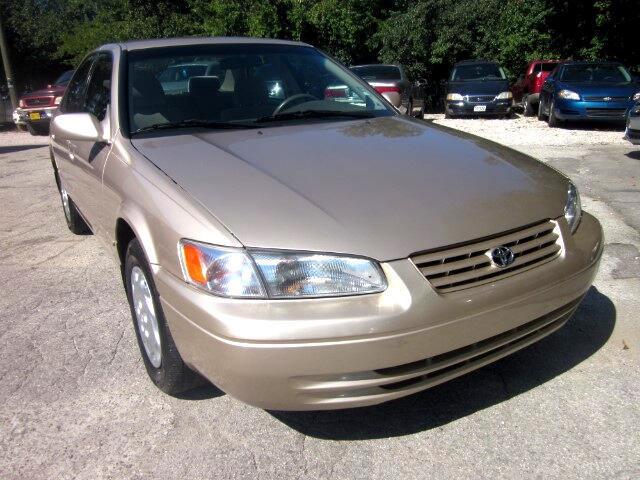 1999 Toyota Camry THE HOME OF THE 299 TOTAL DOWN PAYMENT Visit Parker Auto Sales online at wwwpar
