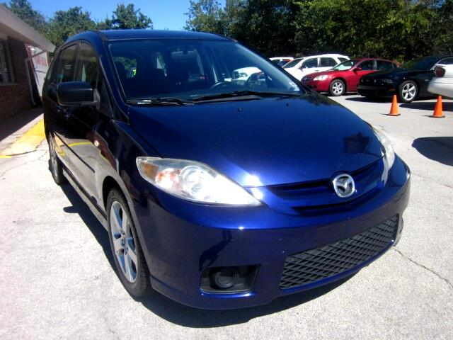 2006 Mazda MAZDA5 THE HOME OF THE 299 TOTAL DOWN PAYMENT Visit Parker Auto Sales online at wwwpar