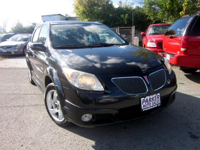 2006 Pontiac Vibe THE HOME OF THE 299 TOTAL DOWN PAYMENT Visit Parker Auto Sales online at wwwpar